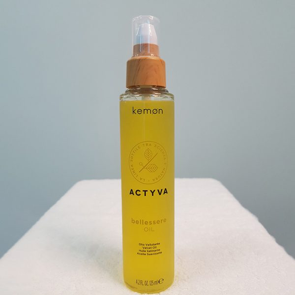 Actyva Bellessere Oil 50ml