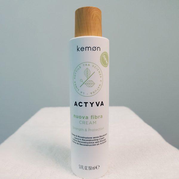 Actyva Nuova Fibra Strenght & Protect Cream 150ml