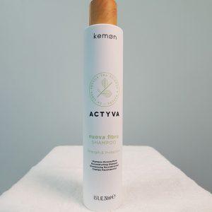 Actyva Nuova Fibra Strenght & Protect Shampoo 250ml