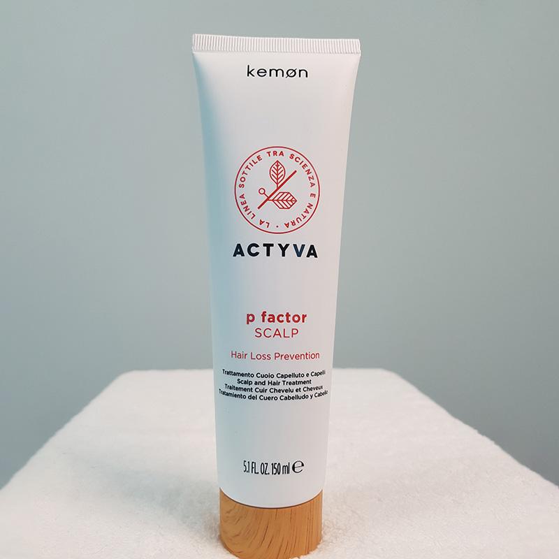 Actyva P Factor Hair loss Prevention Scalp & Hair Treatment 150ml